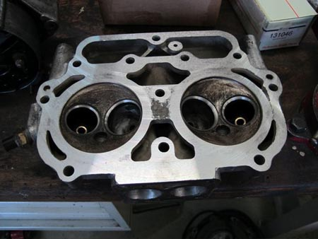 Motorrevision Lancia 2000 Coupé