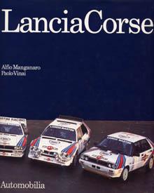 Lancia-Literatur: LanciaCorse