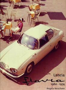 Lancia-Literatur: Lancia Flavia