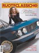 Ruoteclassiche: Lancia Fulvia Coupé