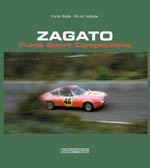 Buch: Zagato - Fulvia Sport Competizione
