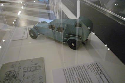 Loosia & das Technische Museum Wien