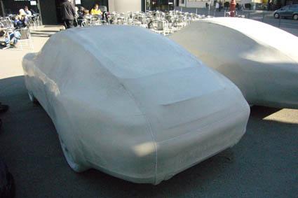 Dieser Betonporsche kostet mehr als ein neues Exemplar von Ihrem Porsche-Händler!