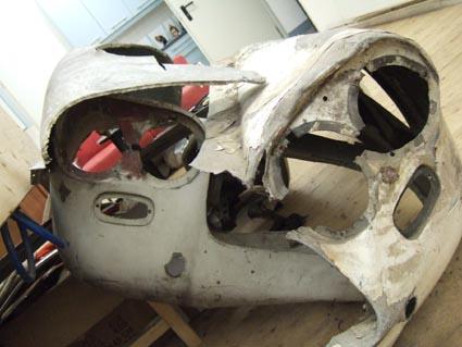 Lancia Flaminia Restaurierung: Wer die Wahl hat, hat die Qual! Tatsächlich?
