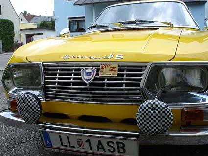 Die Castrol Sportwagen Alpentrophy 2009: Eine von 1.898 - aber sicher die schönste in Österreich!
