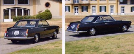 Lancia Sonderheft: Vorbote vieler wegweisender Farina-Kreationen