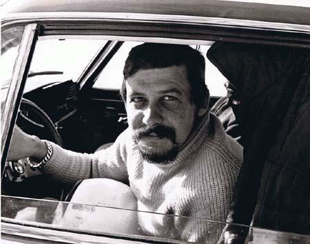 Der tapferste und längstdienende Lancia-Söldner: Harry Källström 1968 - 1973 (Europameister 1969)