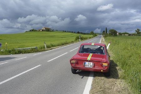 Scuderia Autostoriche Salisburgo