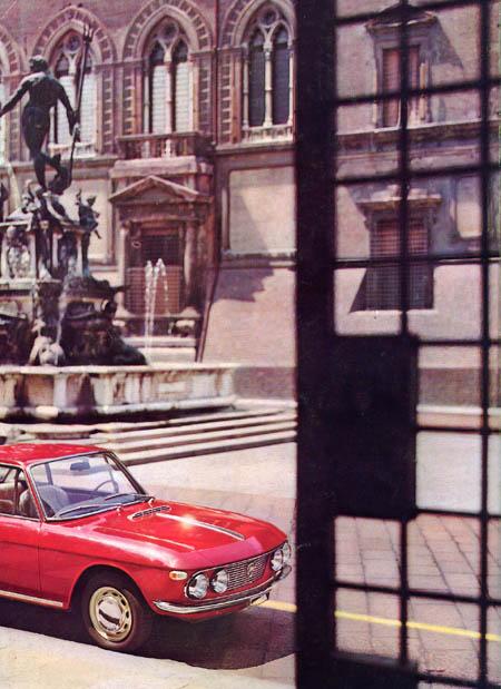 Periodico di Informazione: Rückseite n. 18 - estate 1966