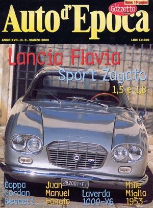 Stöbern in Padua, da findet man noch ältere Magazine