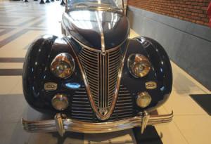 Astura - Automobiladel der 1930er-Jahre aus Turin