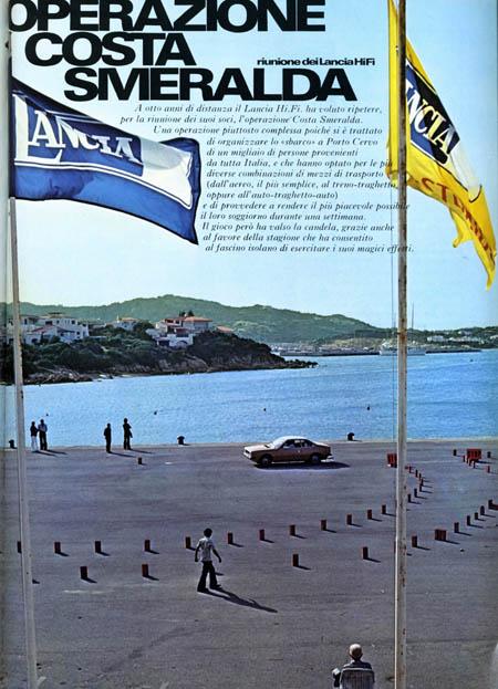 Periodico di Informazione: Aus der letzten Nummer 1977