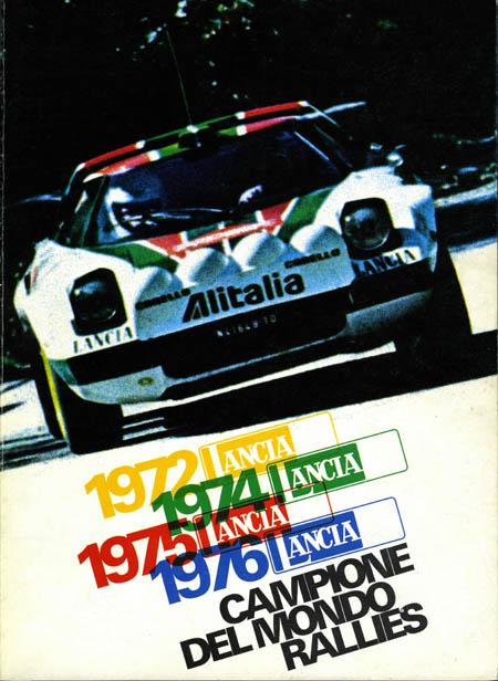 Periodico di Informazione: Titelbild der letzten Nummer