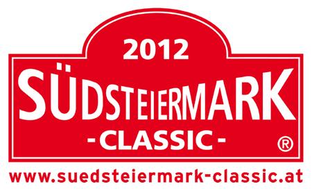 Südsteiermark Classic 2012: Logo