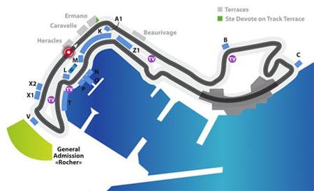 Grand Prix Historique 2012: Die Bühne für Formel 1 und Grand Prix Historique