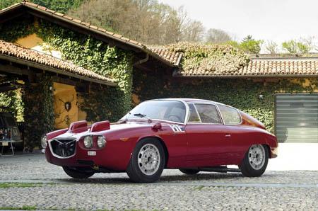 Fahrzeuge aus erster Hand: Auktionskatalog RM Monte Carlo Mai 2012