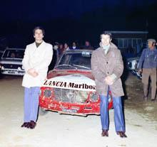 Mario Mannucci - A. Garzoglio und M. Pregliasco