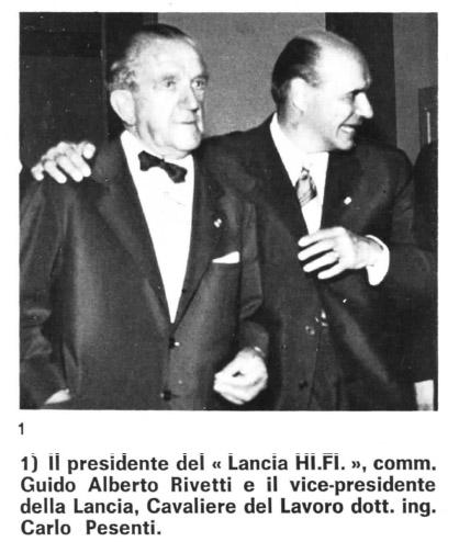 Hi.Fi.-Club: Periodico di Informazione 1963