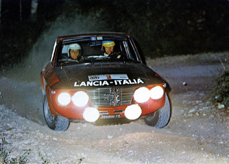 Das Gianni Tonti Buch: San Martino di Castrozza 1971: Munari/Mannucci mit der TO B99805