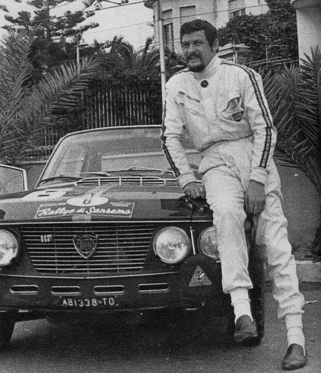Das Gianni Tonti Buch: San Remo 1969: Harry Källstöms erster Schritt zur Europameisterschaft
