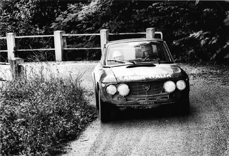 Das Gianni Tonti Buch: 999 Minuti 1971 - Munari/Mannucci mit der TO E51664
