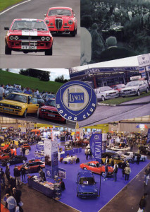 Lancia in Britain