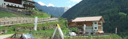 Frühlingstreffen des LCS im Val Poschiavo