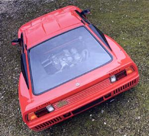 """Automobilismo D'EPOCA Juli 2014: Rally 037 Stradale - """"etwas """"ziviler"""" als die EVO-Ausführungen"""