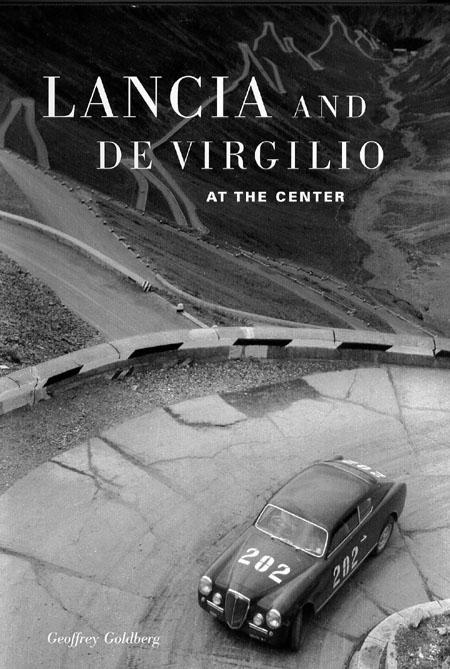 Lancia and De Virgilio: 330 wichtige Seiten zum Thema Lancia und Franceso De Virgilio
