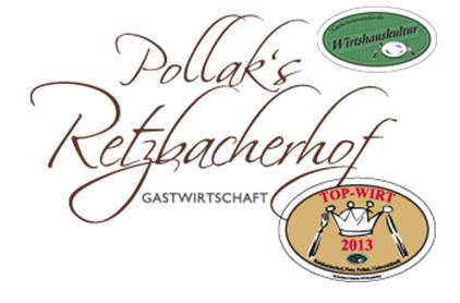 Lancia Ausfahrt: Pollak's Retzbacherhof
