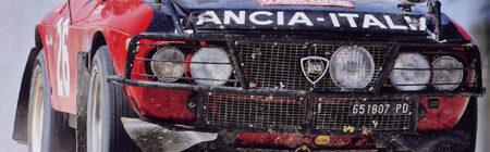 Erfreulich viele Lancia-Berichte