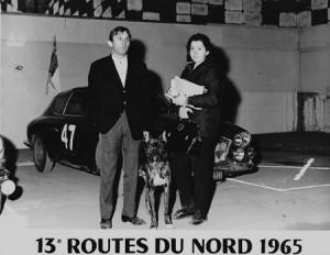 13 Routes du Nord 1965
