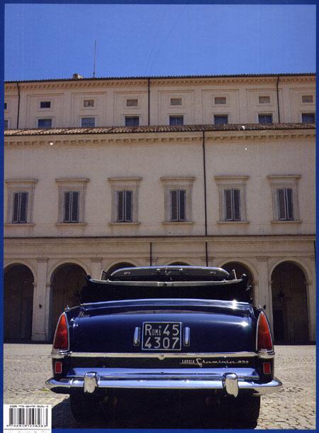 Tutte le Auto dei Presidenti: Lancia Flaminia 335 - 1961 bis 1971