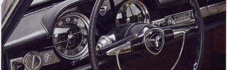 Zeit war's – die Lancia Flaminia kommt! Und zwar in der Ruoteclassiche Gennaio 2015