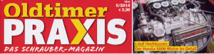 Oldtimer Paxis 05-2014