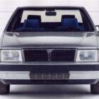 Wieder einmal der Lancia Thema als Thema