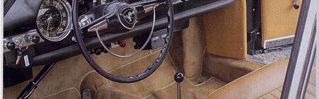 Profundes Lancia Flaminia-Restaurationswissen aus Deutschland