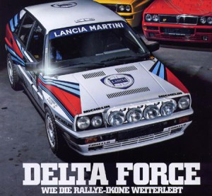 Rallye Magazin: Delta Force