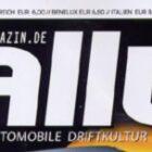 Zur Abwechslung einmal Lancia Delta