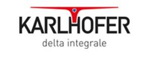 Logo: Karlhofer delta integrale
