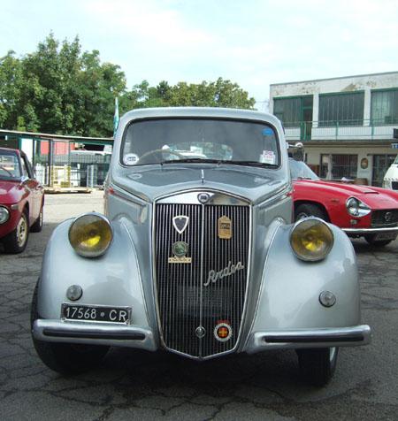 Lancia Ardea