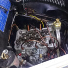 Motorrevision meiner Lancia Ardea