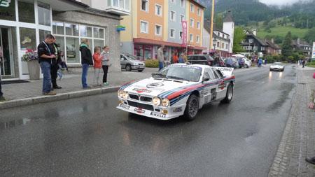 """Der beste """"schnelle"""" Lancia - Deopito/Deopito auf 037 Evo II"""