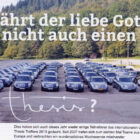 Lancia Club-Magazine Ende 2013