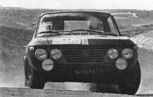 """RACE Rallye 1967 - Andersson/Davenport mit """"Wechselbalg"""" TO 941005 = von Gruppe 1 zu Gruppe 6 und wieder zurück"""