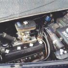 Wäre diese Lancia Aprilia V6 nicht ein Traumfahrzeug gewesen?