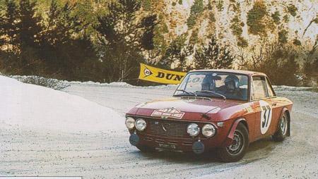 1968: Pat Moss-Carlsson/Elizabeth Nyström - Platz 14, Coupe des Dames