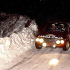 Fulvia im Schnee – Teil 1