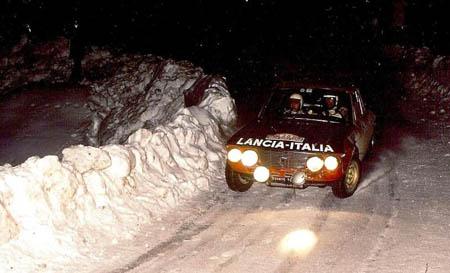 1972: Barbasio/Sodano - 6. Platz