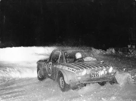 1973: Källström/Billstam - Platz 8